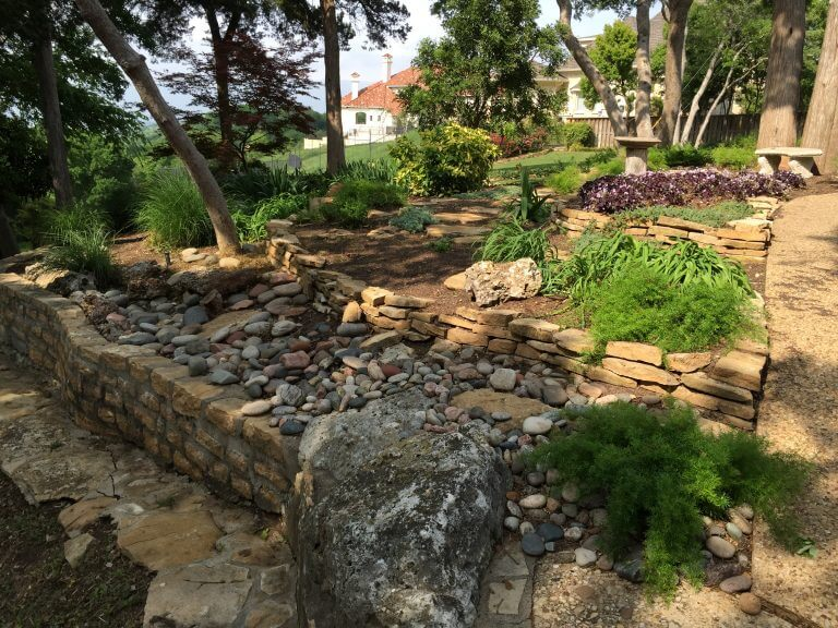 landscaping company waco tx | landscaping design & lawn care experts