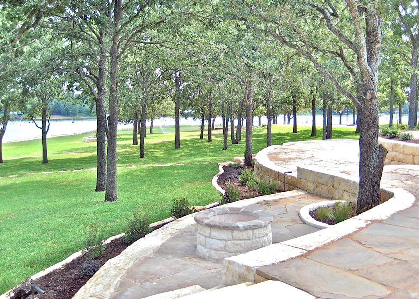 Landscaping Services in Waco | Fitzgeralds