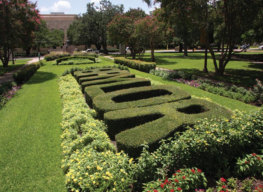 Waco Texas Landscaping Company - Landscape Design, Lawn Maintenance, Irrigation, & Tree Services